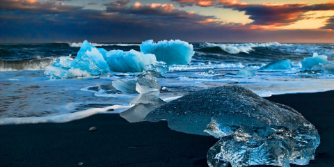 Iceland: Fire & Ice